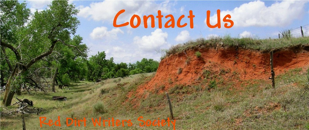 Red Dirt Writers Society of Oklahoma - Contact Information